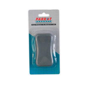 BA0101 Parrot Whiteboard Eraser peel off 95mm