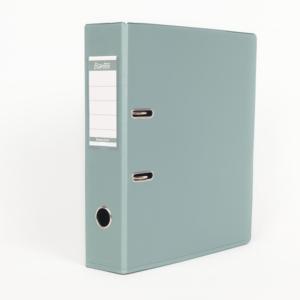 B1450MET Bantex Metallic LA File 70mm Green