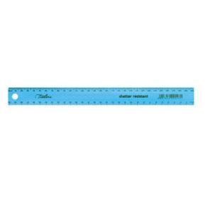 Treeline 30cm Rulers Asst