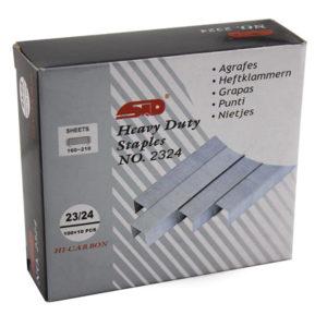 STD 23 / 24 Heavy Duty Staples - (1,000's)