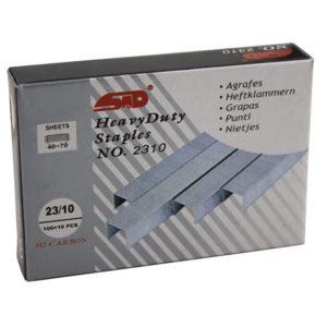 STD 23 / 10 Heavy Duty Staples - (1,000's)1
