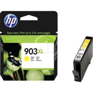 HP 903 HIGH YIELD YELLOW INK CARTRIDGE FOR OFFICEJET PRO 6860 (700 PAGE YIELD)