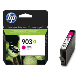 HP 903 HIGH YIELD MAGENTA INK CARTRIDGE FOR OFFICEJET PRO 6860 (700 PAGE YIELD)