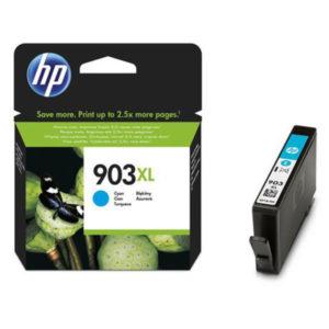 HP 903 HIGH YIELD CYAN INK CARTRIDGE FOR OFFICEJET PRO 6860 (700 PAGE YIELD)
